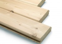 3×6 Tongue And Groove Roof Decking