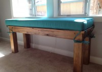 48 Bench Cushions Indoor