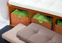 48 Inch Bench Cushion Indoor