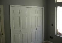 6 Panel Closet Sliding Door