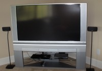60 Inch Mirrored Tv