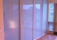 8 Foot Bifold Closet Doors