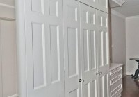 8 Foot Tall Sliding Closet Doors