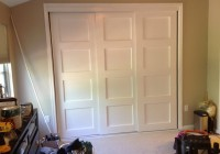 8 Foot Wide Closet Doors