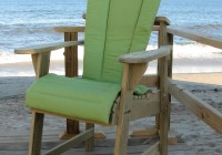 Adirondack Chair Cushions Pier One