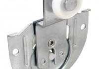 Adjust Closet Door Rollers