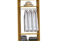Adjustable Closet Shelving Hardware