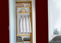 Adjustable Closet Shelving Systems