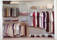Affordable Closet Systems Hurricane Wv