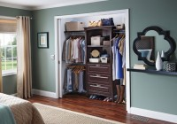 Allen And Roth Closet Shelving