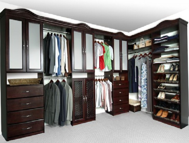 Allen Roth Closet Design Home Ideas