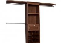 Allen Roth Closet Systems Design