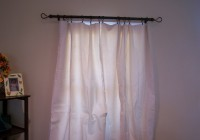 Allen Roth Curtain Rods Accessories