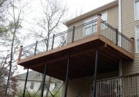 Aluminum Deck Railings Ontario