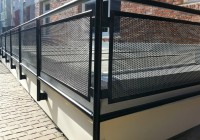 Aluminum Railings For Decks St. Louis