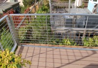 Aluminum Railings For Decks Welded