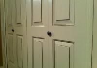 antique closet door knobs