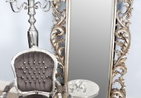 Antique Floor Length Mirrors