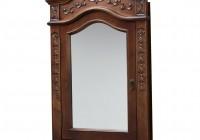 Antique Medicine Cabinets With Mirror