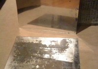 Antique Mirror Tiles 12×12
