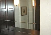 Antique Mirror Wall Tiles
