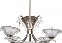 Art Deco Chandelier Lighting