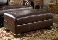 Ashley Furniture Ottoman Coffee Table