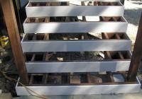 Attaching Deck To Concrete Block