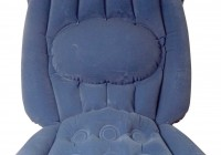 Auto Seat Cushion Back Support