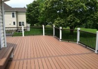 Azek Composite Decking Reviews