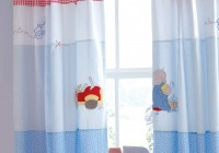 Baby Girl Room Curtains