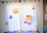 Baby Nursery Curtains Ireland