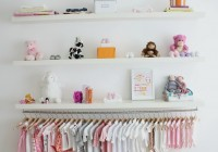 baby room closet ideas