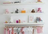 baby room closet ideas