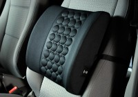 Back Cushion For Car Seat