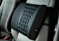 Back Cushion For Car Seat