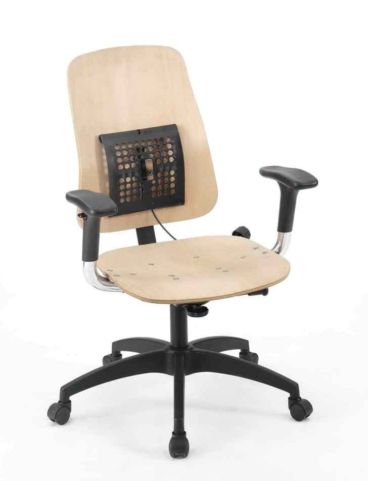 Permalink to Back Cushion For Office Chair