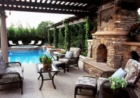 Backyard Deck And Patio Designs