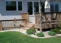 Backyard Patios And Decks