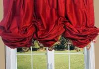 Balloon Shade Curtains At Target