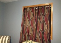 Basement Window Curtains Sale