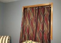 Basement Window Curtains Sale