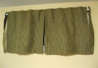 Basement Window Curtains Walmart