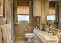 Bathroom Curtain Ideas For Small Windows