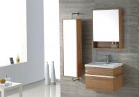 bathroom mirror cabinet design
