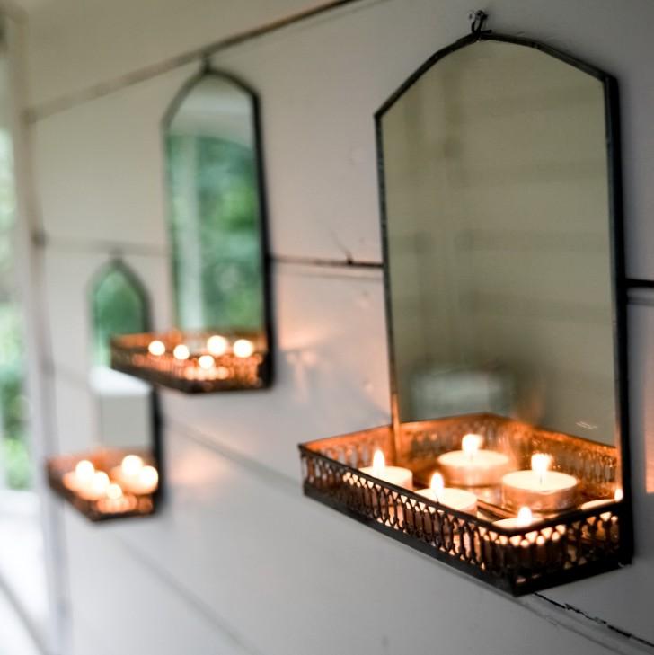 Permalink to Bathroom Mirror With Shelf Vintage