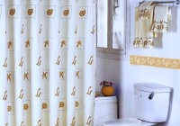 Bathroom Shower Curtains Images