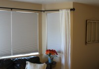 bay window curtain rods ikea