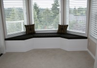 bay window seat cushions for sale