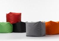Bean Bag Ottoman Target